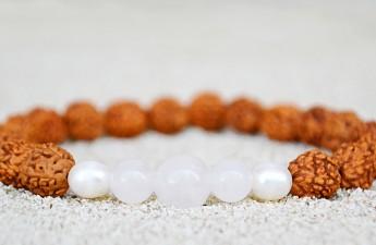 ZASU Goddess Beauty bracelet
