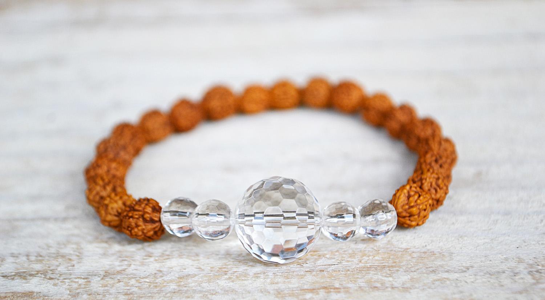 ZASU bracelet beads