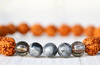 ZASU Labradorite bracelet