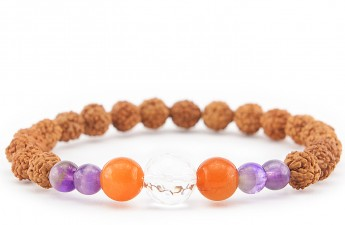 ZASU happy calm bracelet