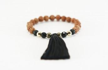 ZASU LAVA Live Your Life bracelet