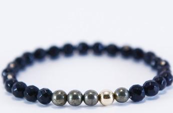 ZASU Lava  Initiate Success bracelet