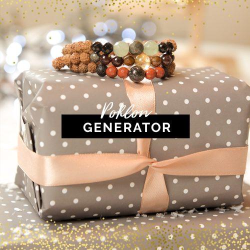 poklon generator