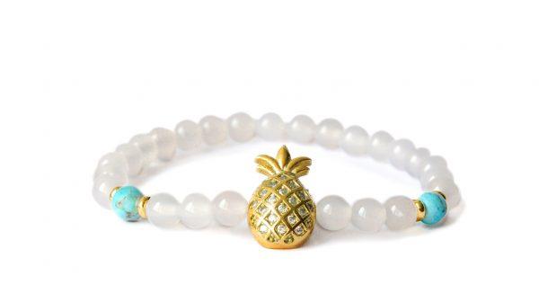 zasu-nakit-kristali-narukvice-bijeli-ahat-ananas-tirkiz-1